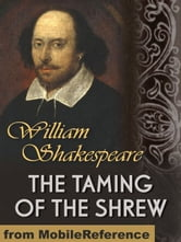 The Taming Of The Shrew (Mobi Classics) ebook by William Shakespeare