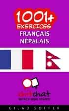 1001+ exercices Français - Népalais ebook by Gilad Soffer