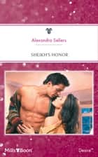 Sheikh's Honor ebook by Alexandra Sellers, Valerie Parv