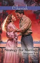 Strategy For Marriage ebook by