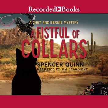 A Fistful of Collars audiobook by Spencer Quinn
