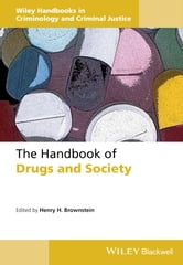 The Handbook of Drugs and Society ebook by