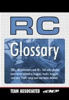 RC Glossary ebook by Team Associated