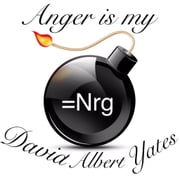 Anger Is my =Nrg ebook by David Yates