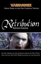 Retribution ebook by Steven Savile