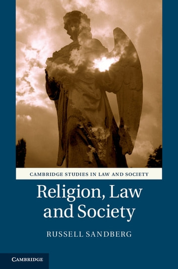 Religion law and society ebook by russell sandberg 9781139985291 religion law and society ebook by russell sandberg fandeluxe Choice Image