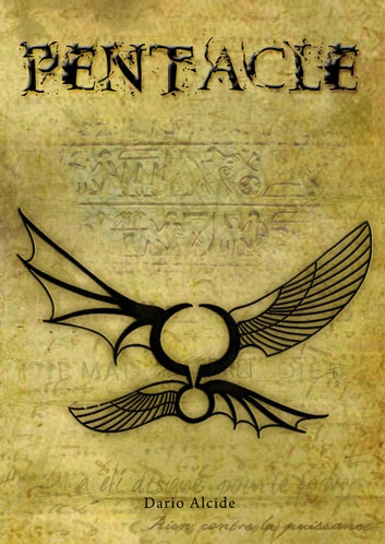 Pentacle ebook by Dario Alcide