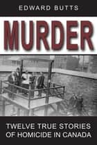 Murder ebook by Edward Butts