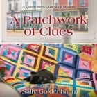 A Patchwork of Clues audiobook by