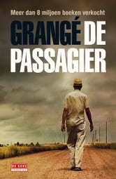 De passagier ebook by Jean-Christophe Grangé