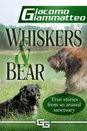 Whiskers and Bear, Sanctuary Tales, Book I ebook by Giacomo Giammatteo