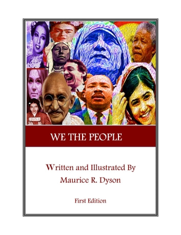 We The People ebook by Maurice R. Dyson