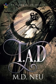 TAD ebook by M.D. Neu
