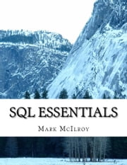 SQL Essentials ebook by Mark McIlroy