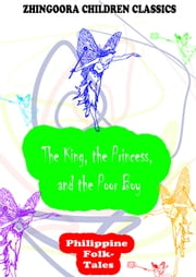 The King, The Princess, And The Poor Boy ebook by Clara Kern Bayliss