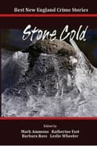 Best New England Crime Stories 2014: Stone Cold ebook by Mark Ammons, Katherine Fast, Barbara Ross