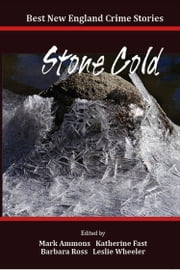 Best New England Crime Stories 2014: Stone Cold ebook by Mark Ammons,Katherine Fast,Barbara Ross