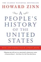 A People's History of the United States 電子書籍 by Howard Zinn