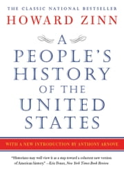 A People's History of the United States ebook by Kobo.Web.Store.Products.Fields.ContributorFieldViewModel