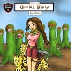 Ocelot Story - Diary of a Brave Ocelot audiobook by