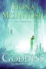 Goddess - Book Three of The Percheron Saga ebook by Fiona McIntosh