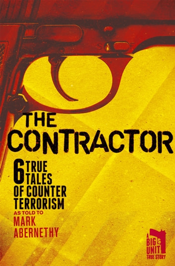 The Contractor ebook by Mark Abernethy