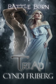 Triad ebook by Cyndi Friberg