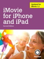 iMovie for iPhone and iPad ebook by Brendan Boykin