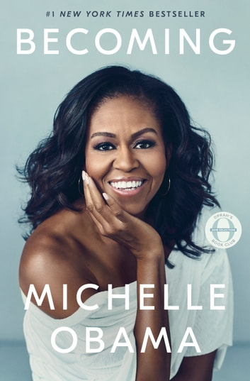 Becoming e-bok by Michelle Obama