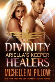 Ariella's Keeper ebook by Michelle M. Pillow
