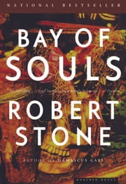 Bay of Souls - A Novel ebook by Robert Stone