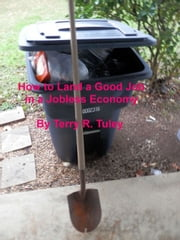 How to Land a Job in a Jobless Economy ebook by Terry Tuley