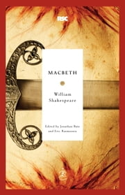 Macbeth ebook by William Shakespeare,Jonathan Bate,Eric Rasmussen
