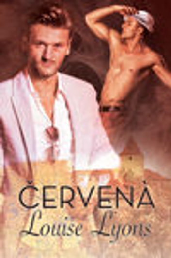 Cervena ebook by Louise Lyons
