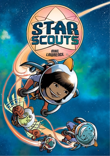 Star Scouts ebook by Mike Lawrence