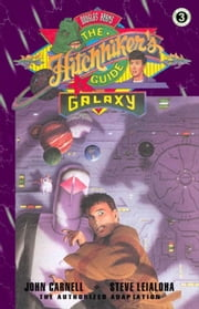 Hitchhiker's Guide to the Galaxy, book 3 ebook by Adams, Douglas