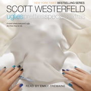 Uglies audiobook by Scott Westerfeld