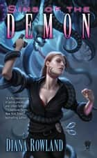 Sins of the Demon ebook by Diana Rowland