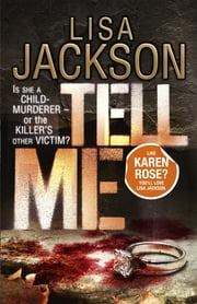 Tell Me - Savannah series, book 3 ebook by Lisa Jackson