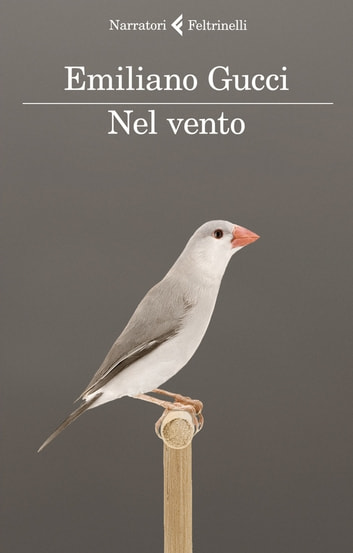 Nel vento ebook by Emiliano Gucci