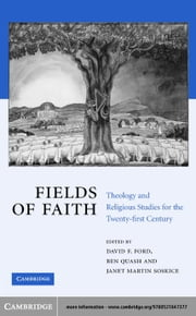 Fields of Faith ebook by Ford, David F.