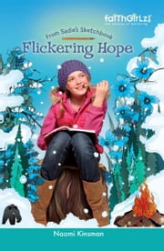 Flickering Hope ebook by Naomi Kinsman