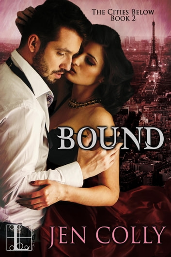 Bound ebook by Jen Colly