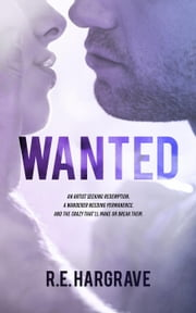 Wanted ebook by R.E. Hargrave