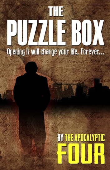 The Puzzle Box ebook by The Apocalyptic Four