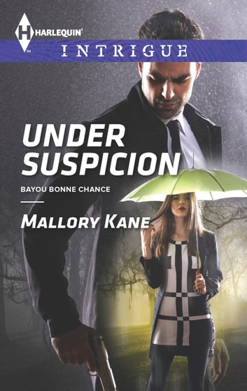 Under Suspicion ebook by Mallory Kane