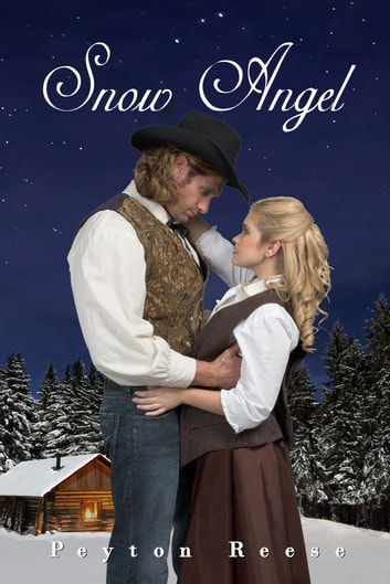 Snow Angel ebook by Peyton Reese
