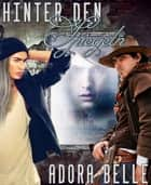 Hinter den Spiegeln - Gay Fantasy Romance ebook by Adora Belle