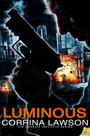 Luminous ebook by Corrina Lawson