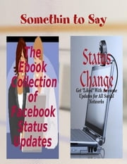 Somethin to Say ebook by M Osterhoudt